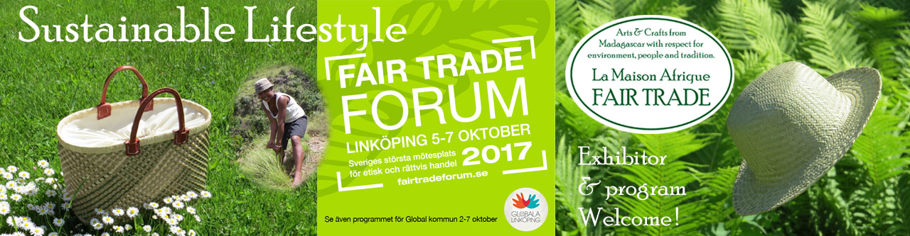 fairtradeforum2017 linkoping