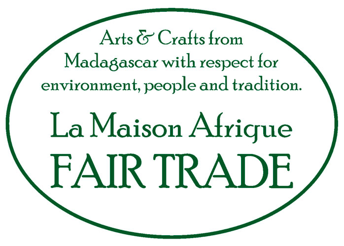 Fair Trade Crafts For Sustainable Development